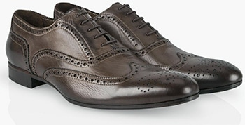 Paul Smith shoe repair