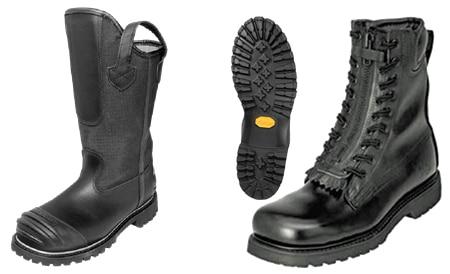 Pro Warrington Fire Boot Repair