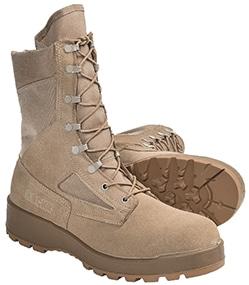 Rocky Boot repair