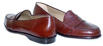 Romano Martegani shoe repair