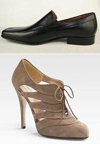 Saks Fifth Avenue shoe repair