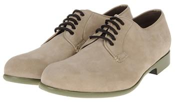 Sergio Rossi shoe repair