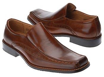 Stacey Adams shoe repair