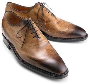 Sutor Mantellassi shoe repair
