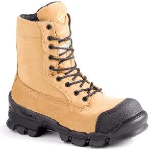 Terra Boot repair