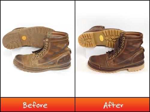 Timberland Boots Renewal