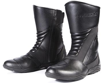 Tour Master Boot repair