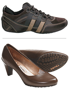 Tsubo shoe repair