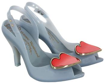 Vivienne Westwood shoe repair