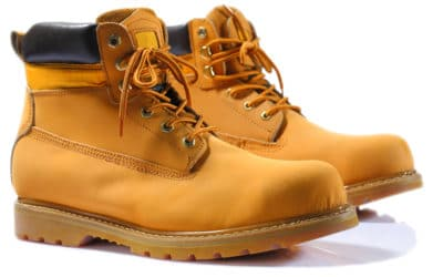 How Do you Condition your Thorogood Boots