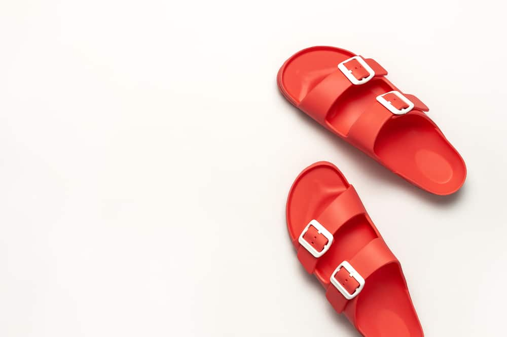 How To Repair A Tear In Birkenstock Sandals